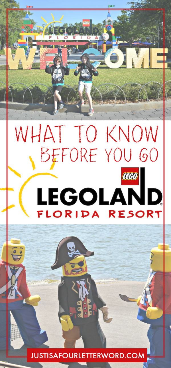 What to Know Before You Go to LEGOLAND Florida Resort