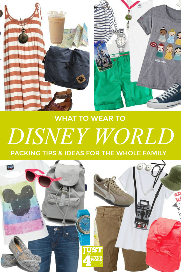 Planning what to wear to Disney World is one of my favorite ways to count down to a Disney vacation. Stay cool & comfy and still enjoy that Disney magic! Grab my packing tips outfit ideas for the whole family when planning your next Disney vacation.