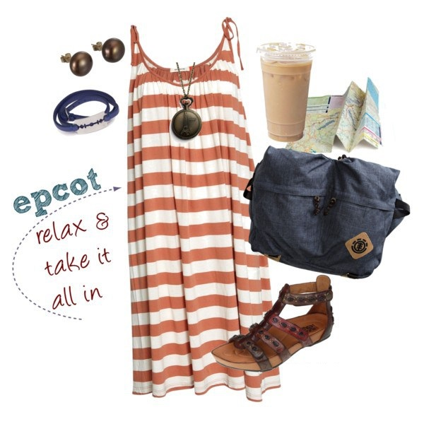What to wear to Epcot outfit ideas