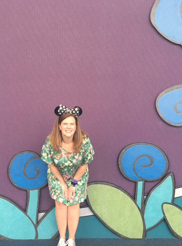 What to wear to disney world Epcot International Flower and Garden Festival