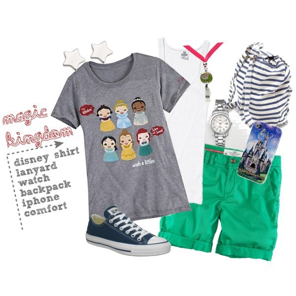 What To Wear To Disney World Packing Tips Amp Inspiration