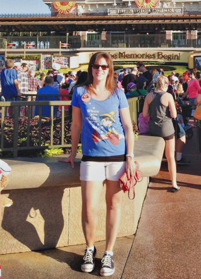 what to wear to disney world at magic kingdom