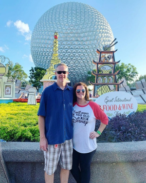 Disney Springs The Boathouse Restaurant Review