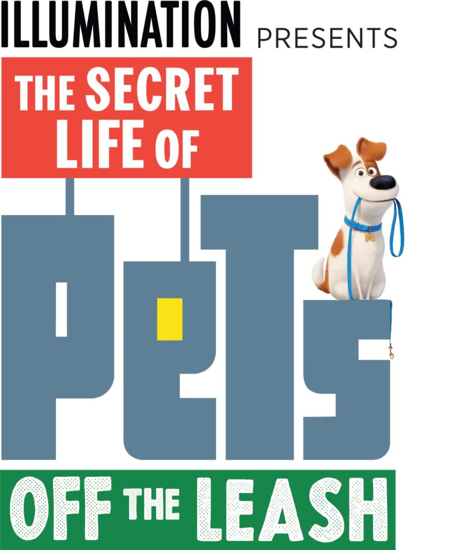 SLP - Off the Leash Logo